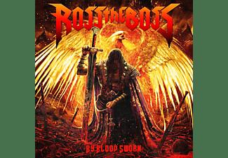 Ross The Boss - By Blood  Sworn (Lim.Fanbox)  - (CD)