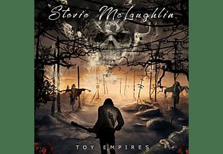 Stevie Mclaughlin - Toy Empires  - (CD)