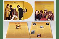 The Nice - Live Sweden '67 (Lim.Yellow Vinyl) [Vinyl]