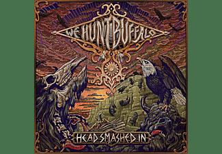 We Hunt Buffalo - Head Smashed In  - (CD)
