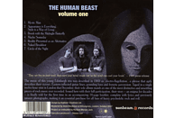 Human Beast - Volume One (Digipak-Edition) [CD]