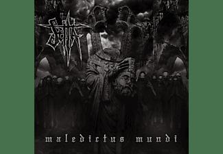 Seita - MALEDICTUS MUNDI  - (CD)