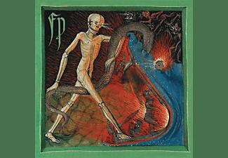 Funereal Presence - Achatius (140gr Black Vinyl/Printed Inner Sleeves)  - (Vinyl)