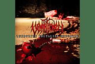 Vomitory - Terrorize Brutalize Sodomize Reissue [Vinyl]