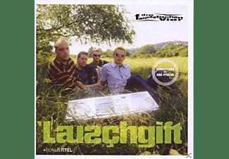 Die Fantastischen Vier - Lauschgift-Jubiläums-Edition  - (CD)