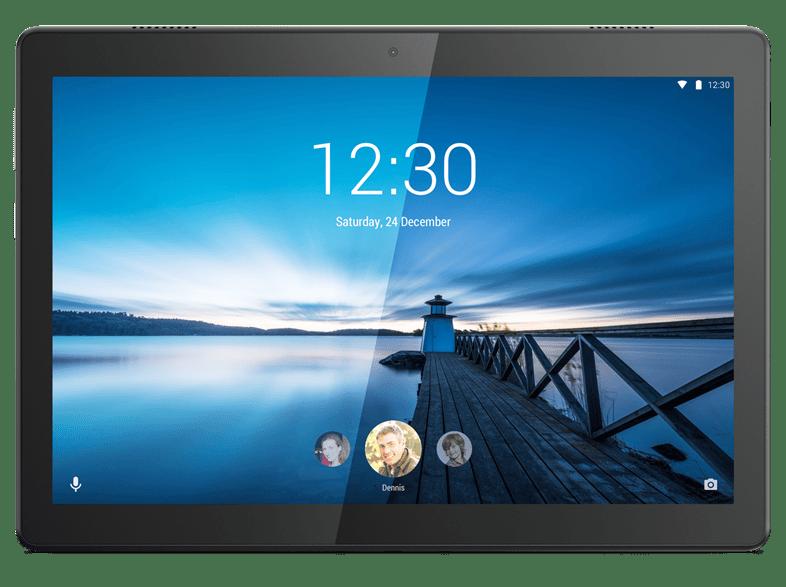 Lenovo Tab M10 HD 32GB WiFi 10,1 surfplatta iPad