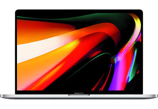 "APPLE MacBook Pro (2019) con Touch Bar - Notebook (16 "", 1 TB SSD, Silver)"