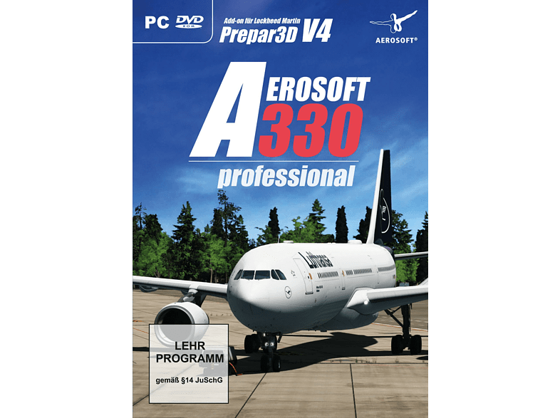 Airbus A330 [PC]