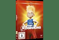 Triff die Robinsons (Disney Classics)  [DVD]