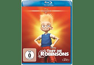 Triff die Robinsons (Disney Classics)  Blu-ray