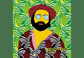 Gabriele Poso - Batik  - (Vinyl)