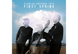 Florian Trio Hoefner - First Spring  - (CD)