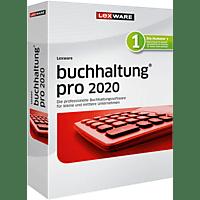 Lexware buchhaltung pro 2020 Jahresversion (365-Tage) - [PC]