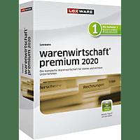 Lexware warenwirtschaft premium 2020 Jahresversion (365-Tage)