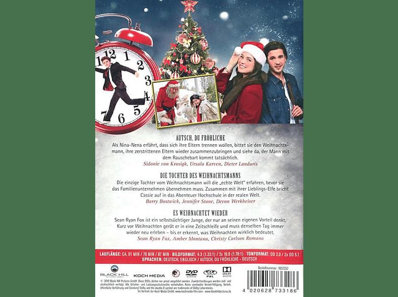 schönsten weihnachtsfilme