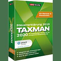 TAXMAN 2020 Rentner & Pensionäre