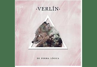 Verlín - De forma lógica - CD