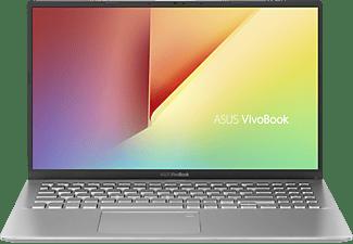ASUS Notebook VivoBook 15 F512DA-EJ872T, R5-3500U, 8GB, 512GB, Silber (90NB0LZ2-M13590)