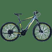 FISCHER MONTIS 5.0I-S2 Mountainbike (27,5 Zoll, 48 cm, 418 Wh, Grau matt)