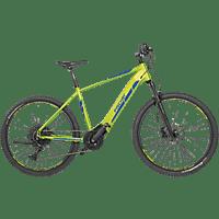 FISCHER MONTIS 6.0I-S2 Mountainbike (27,5 Zoll, 48 cm, 504 Wh, Grün matt)