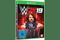 WWE 2K19 [Xbox One]