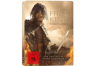 The First King-Romulus & Remus Blu-ray