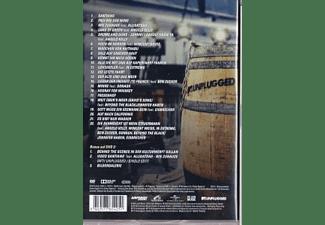 Santiano - MTV Unplugged  - (DVD)
