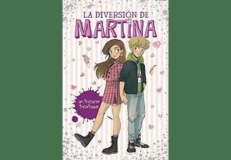 Un instante inolvidable (La diversión de Martina 7) - Martina D'Antiochia