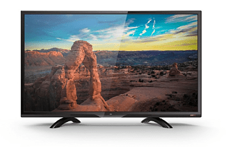 "TV LED 24"" - OK ODL 24661HN-DB, HD, Sonido Dolby 4.6 W, Negro"