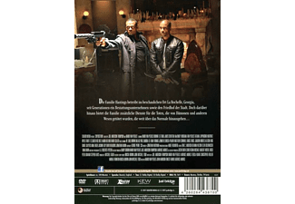 Superstition - Die Serie DVD