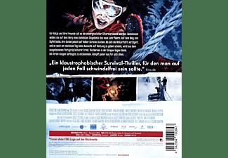 Abgerissen (Blu-Ray) Blu-ray