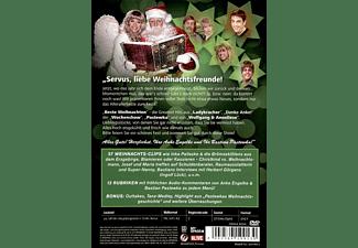 Beste Weihnachten-mit Anke Engelke & Bastian Pas DVD