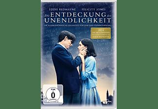Endeckung der Unendlichkeit [DVD]
