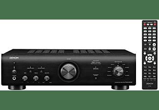 Amplificador - Denon PMA-600, 2 canales, 70 W x 2 (4 ohmnios), 140 W, Bluetooth, Negro