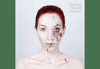 Rising Insane - PORCELAIN  - (CD)