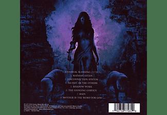 Warrel Dane - Shadow Work  - (CD)