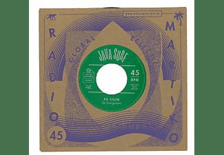 De Evergreen, Les Jaguards De Casablanca - Es Lilin/Gonzales  - (Vinyl)