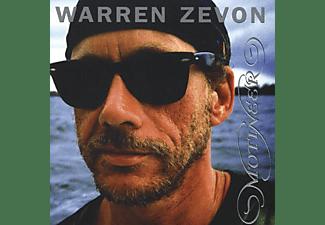 Warren Zevon - MUTINEER  - (CD)