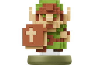 NINTENDO amiibo Link (The Legend of Zelda Collection) Figura del gioco