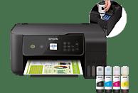 EPSON EcoTank ET-2721 Epson Micro Piezo™-Druckkopf 3-in-1 Multifunktionsdrucker WLAN