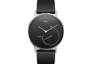 NOKIA Activity tracker Steel Noir (HWA01)