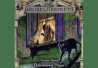 Gruselkabinett - 153/Bulemanns Haus  - (CD)