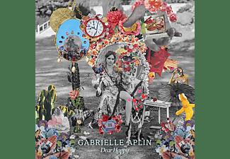 Gabrielle Aplin - DEAR HAPPY  - (CD)