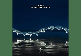 Lane 8 - BRIGHTEST LIGHTS  - (Vinyl)