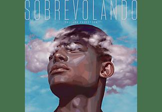 Cultura Profética - SOBREVOLANDO  - (CD)