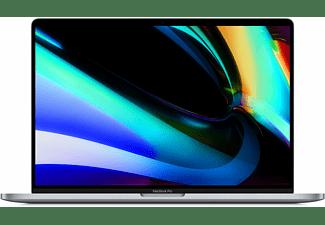 "Apple MacBook Pro (2019),Retina 16"",Intel® Core™ i7, 16GB, 512GB SSD,AMD Radeon Pro 5300M,MacOS, Gris espacial"