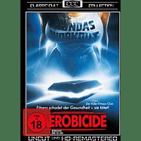 Aerobicide DVD