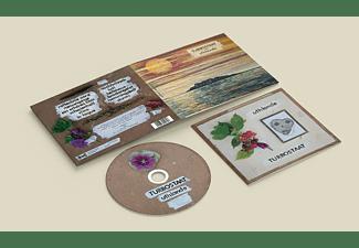 Turbostaat - Uthlande  - (CD)