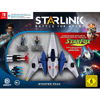 Star Link Battle for Atlas Starter Pack Nintendo Switch