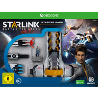 Star Link Battle for Atlas Starter Pack Xbox One